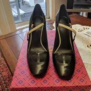 NEW TORY BURCH MARY JANE PUMPS